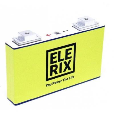Baterie LTO 2.3V 30Ah ELERIX