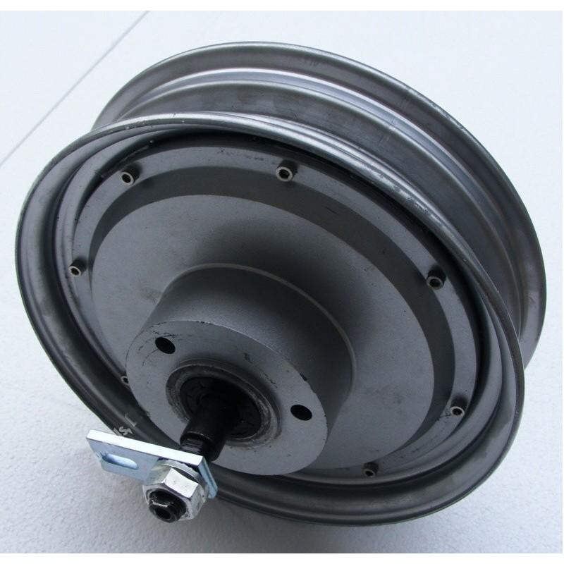 Hub Motor 72V 6KW(disková brzda)(10-inch)
