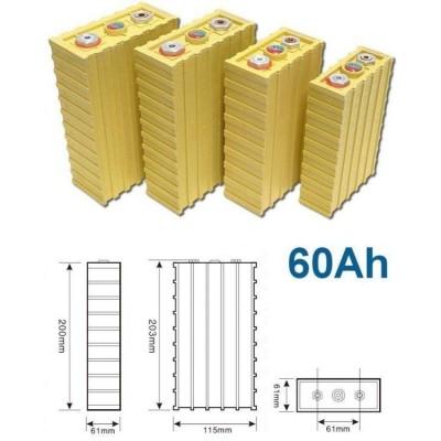 Baterie LiFeYPO4 3.2V 60Ah