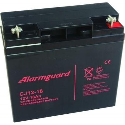 Alarmguard CJ12-18 (12V/18Ah)