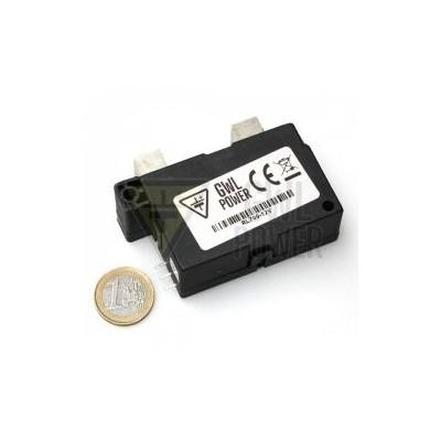 Bistabilní relé / stykač 12V 100A