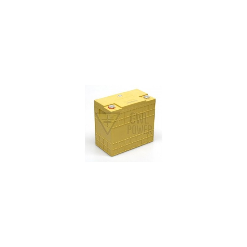Baterie LiFeYPo 12V 40Ah (WB-LP12V40AH)