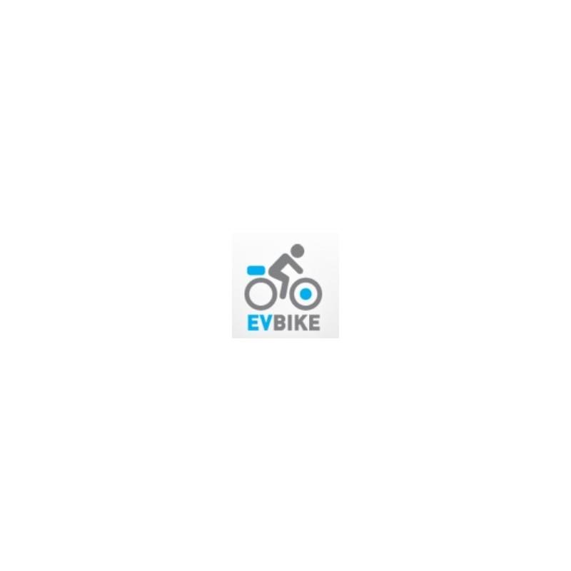 Přestavba jízdního kola na elektrokolo (EVBIKE)