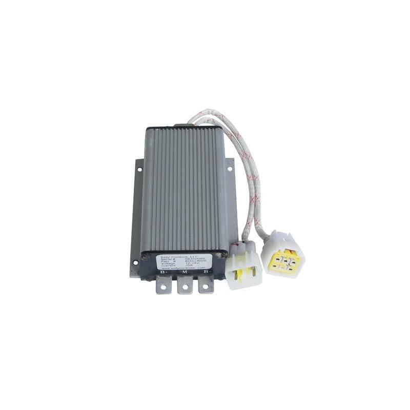 KDS36100,100A,24V-36V, Mini Brushed Controller