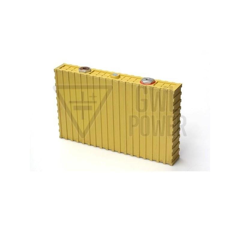Baterie LiFePo 400AH (WB-LYP400AHA LiFeYPO4)