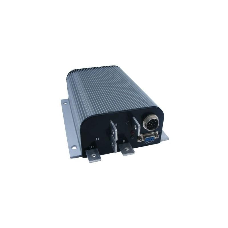 Programovatelný regulátor KEB72301,24V-72V,100A,3.0KW s rekuperací
