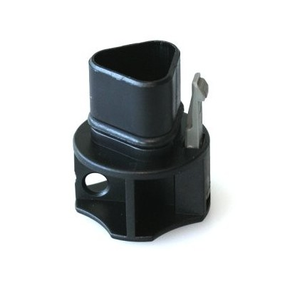 GridFree Micro AC Direct, 230V/25A plastová krytka konektoru