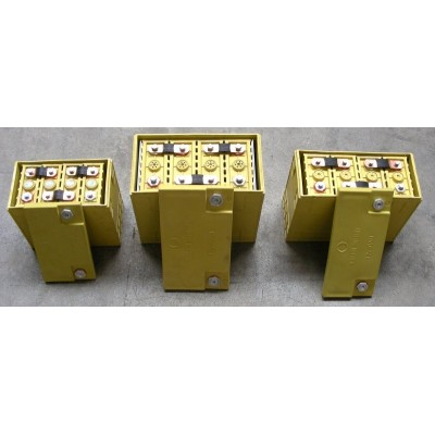 Baterie LiFeYPo 12V 40Ah (LIFEPO4)