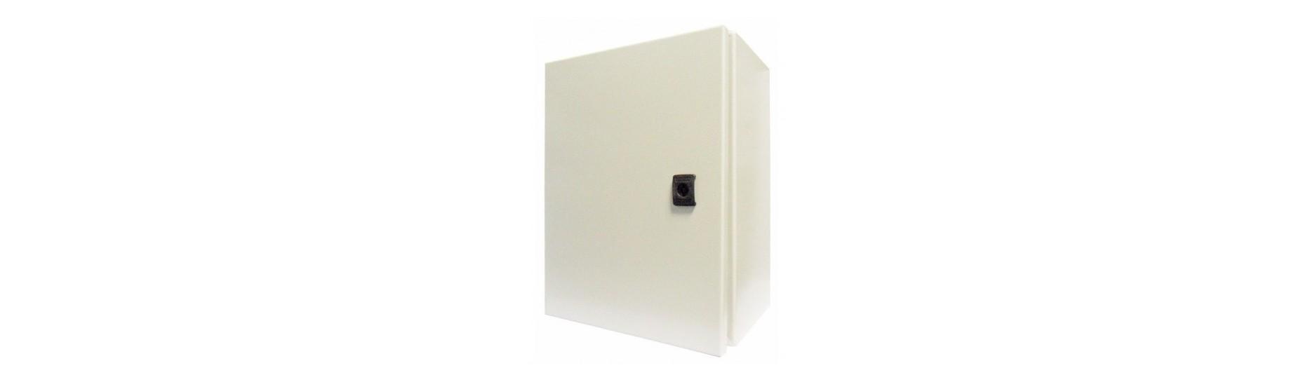 Autonomní bateriové BOXy LiFePo4