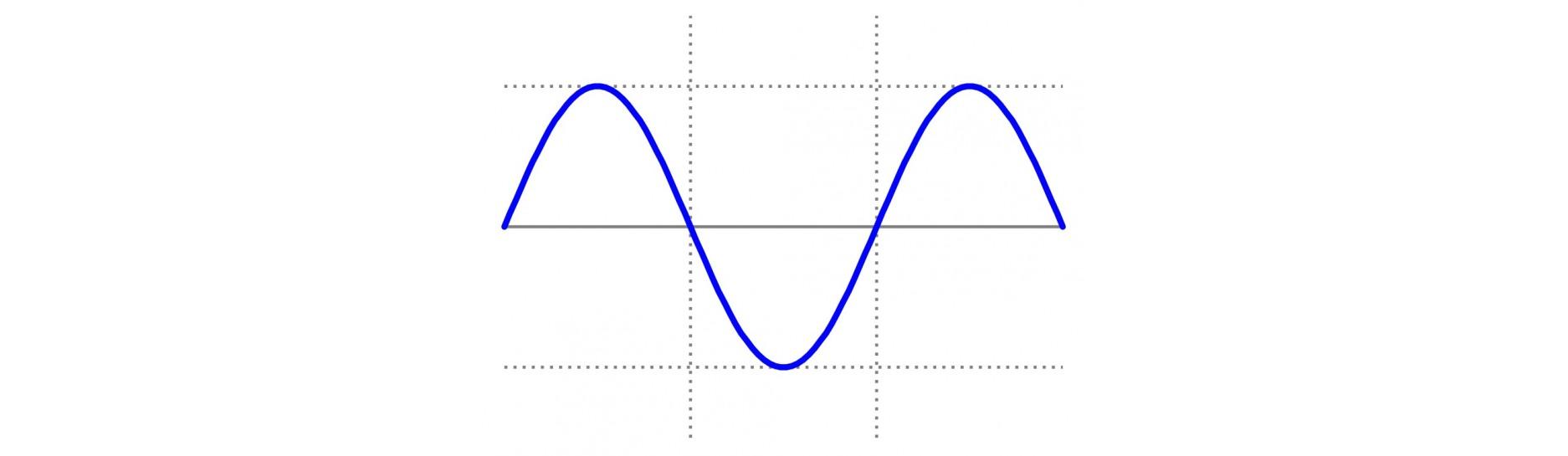 Řídící jednotky sin-wave