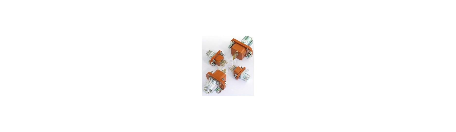 contactor stykač jistič 12V 48V 100A 200A