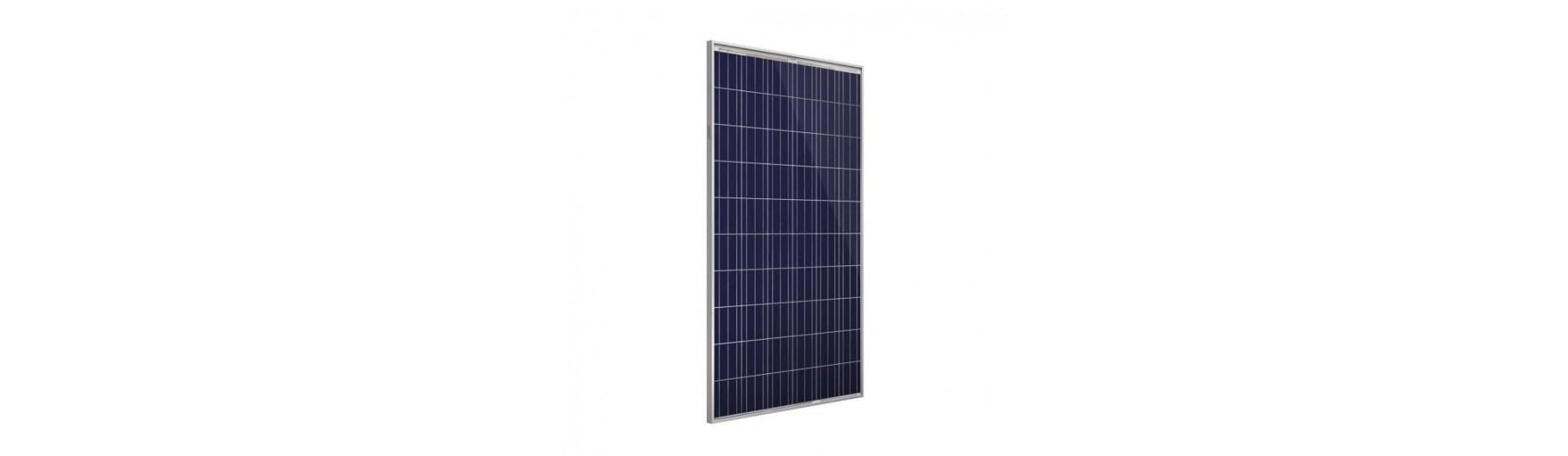 fotovoltaické panely, solární panely, 217Wp, 140Wp, amorfní, monokrystalické, polykrystalické