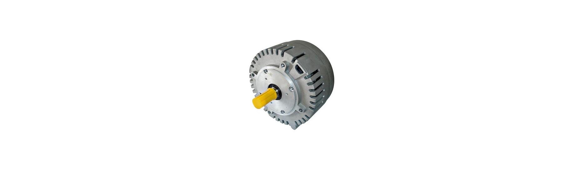 DC BLDC motor hub stejnosměrné